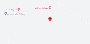 للبيع  او للإيجار ارض في حي الخير الرياض