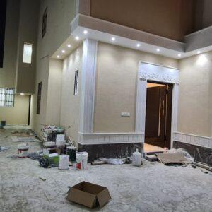 للبيع دبلوكس منفصل الرياض حي طيبه
