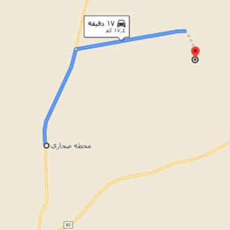 ارض للبيع في رماح الرياض