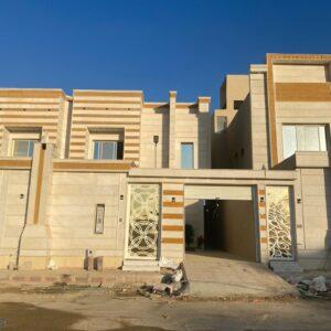 فيلا دوبلكس الرياض حي الموسى