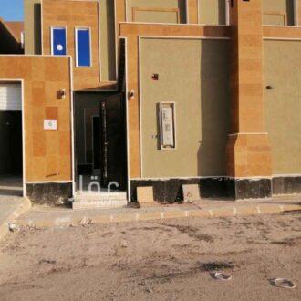 فيلا للبيع في حي الحزم الرياض