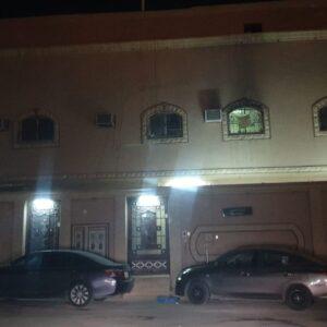 للبيع دور و 4 شقق في حي طويق الرياض