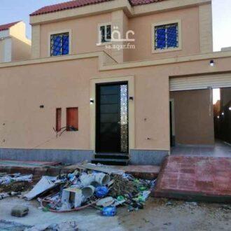 عمارة للبيع في حي الحزم الرياض
