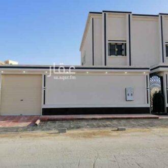 فيلا للبيع في حي طويق الرياض